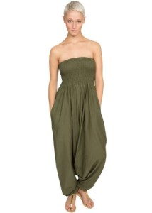 2-in-1-Convertible-Cotton-Maxi-Harem-Pants-and-Jumpsuit-0