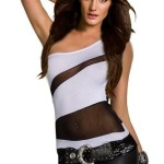Amour-Womens-One-Shoulder-Tank-Top-2