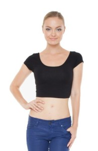 CordiU-Womens-Cotton-Span-Active-Basic-Cap-Sleeve-Top-0