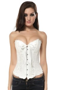 Ivy-Shi-Womens-Overbust-Sweetheart-Corset-Top-0