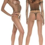 Music-Legs-Fence-Net-Shirt-and-Thong-Black-One-Size-Fits-Most-1