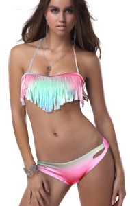 Pandolah-Sexy-Bikini-Swimwear-Colorful-Fringe-Tassels-Swimsuits-for-women-0