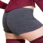 Stretch-Knit-Sexy-Booty-Shorts-by-KD-dance-New-York-Soft-Unique-High-Quality-1