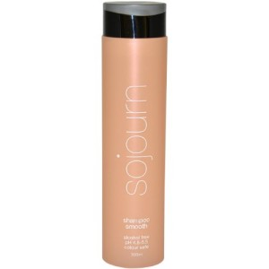 Sojourn-Smooth-Shampoo-for-Unisex-10.1-Ounce-0