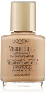 LOreal-Paris-Visible-Lift-Line-Minimizing-Tone-Enhancing-Makeup-111-Shell-1.25-Ounces-2-pack-0