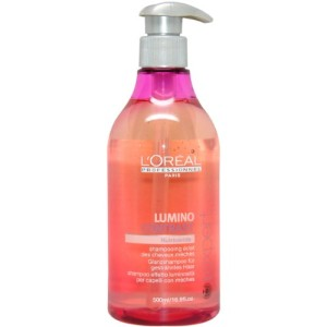 Lumino-Contrast-Radiance-Shampoo-by-Loreal-for-Unisex-16.9-oz-Shampoo-0
