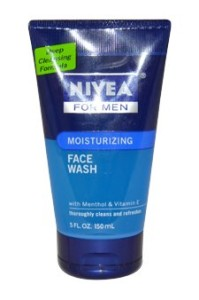 Nivea-for-Men-Moisturizing-Face-Wash-with-Menthol-and-Vitamin-E-5-Ounce-0