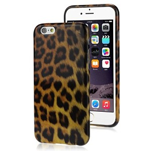 Suppion-New-Leopard-Pattern-TPU-Skin-Back-Case-Cover-for-Iphone-6-6g-4.7-Inch-0