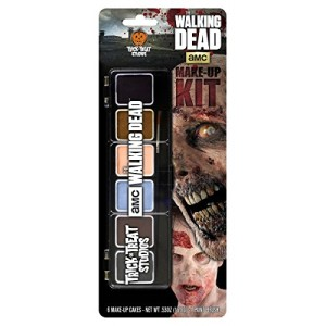 Wolfe-FX-The-Walking-Dead-Makeup-Kit-Palette-NEW-0